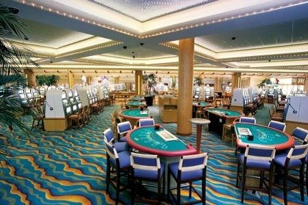 Casino at  Grand Lucayan Resort Bahamas - Freeport - Bahamas - VoyagesDestination ...