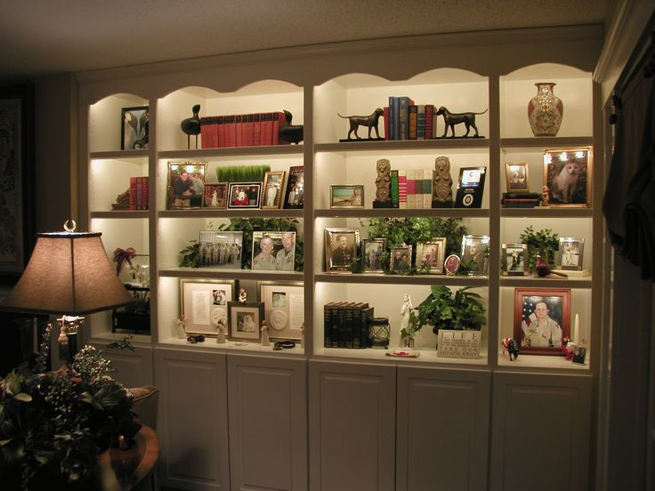 display cabinet lighting ideas. hidden low voltage linear strip lights are an aesthetically pleasing and effective way to illuminate cabinets shelf units antique furniture display cabinet lighting ideas