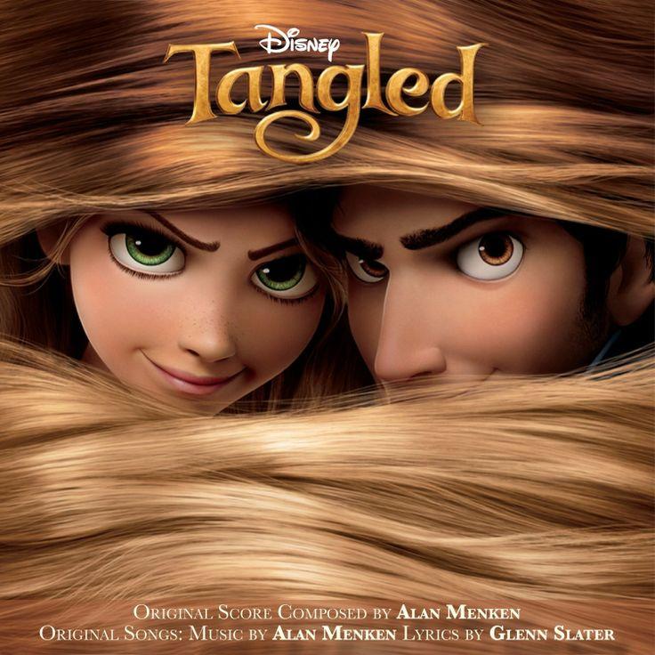 "Walk back down the isle to ""Kingdom Celebration"" from Tangled!"