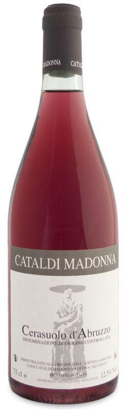 Cerasuolo d'Abruzzo Cataldi Madonna