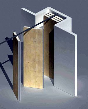 Paneles Acusticos Modulares,Muros Acusticos Moviles,Paneles Moviles|Chile