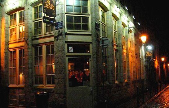 Best beer bar in France by Ratebeer: La Capsule! [French article]