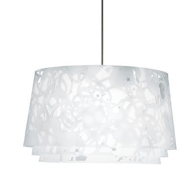 Collage 450 pendel taklampe design Louise Campbell.  Louis Poulsen,