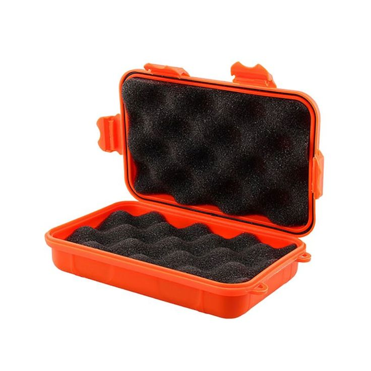 Professional Outdoor Portable Shockproof Waterproof Airtight Survival Storage Case Container Carry Box New