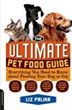 The 2007 pet food recalls followed a multitude of pets getting sick and dying from contaminated food; now pet owners must take charge of what they feed their dogs and cats. With The Ultimate Pet Food Guide, veteran dog trainer, behavio...
