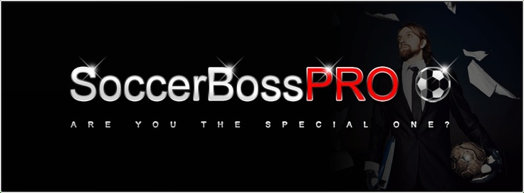 SoccerBossPRO is a highly addictive, online football manager game!