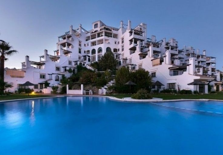 Apartment 2 bed Calahonda Málaga Ref R2609090