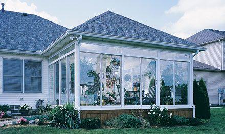 Patio Porch Enclosures Champion Windows Sunroom Pinterest Porches Patio And Glasses