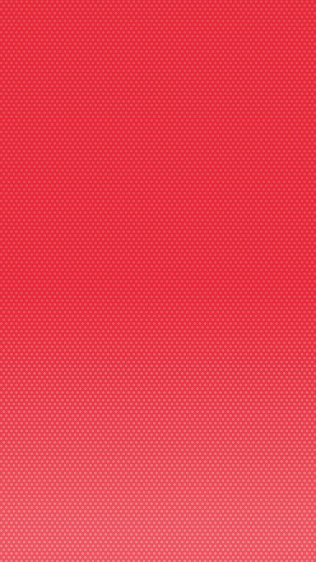 Red Iphone 6 Wallpaper