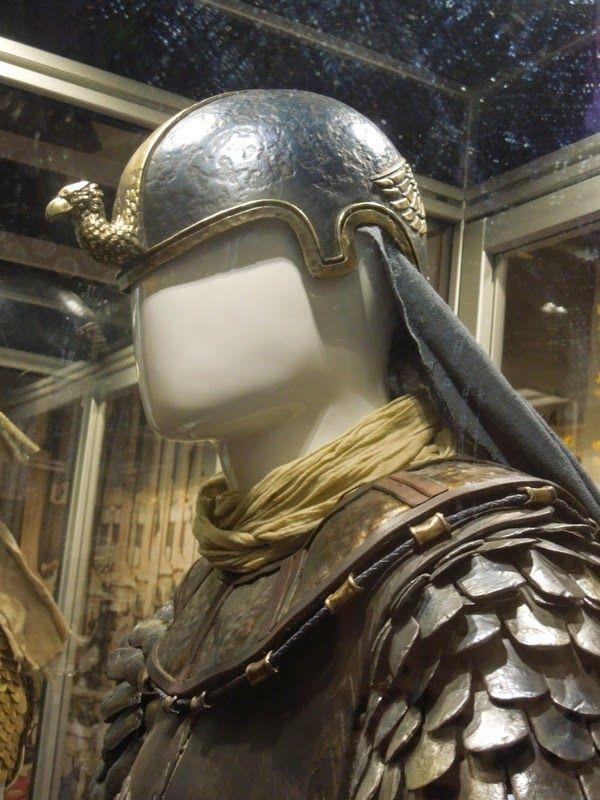 Exodus: Gods and Kings Moses battle helmet