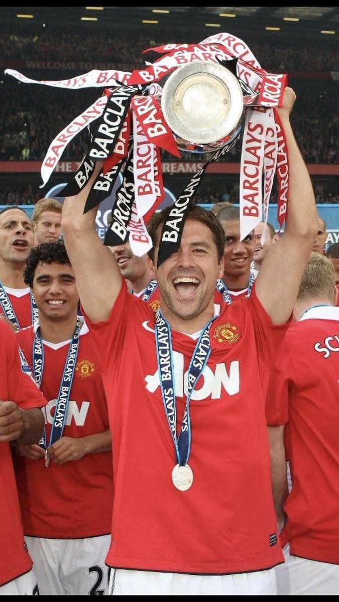 Premier league manchester united news