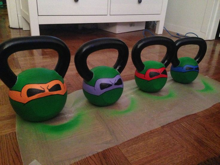 Image result for creative kettlebells