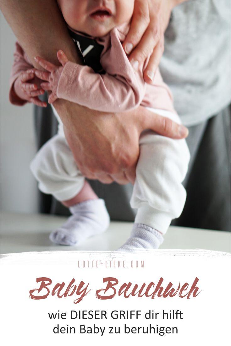 Blähungen beim Baby? 38 hilfreiche Tipps von Müttern gegen Bauchweh – Anna Böttger