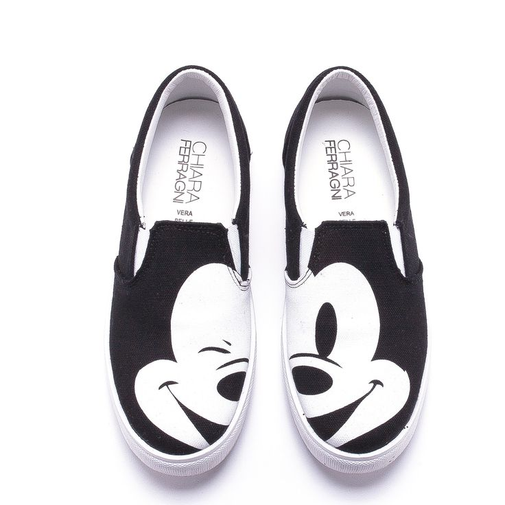 TREND: CARTOONS, Somethin-ELS  Chiara Ferragni