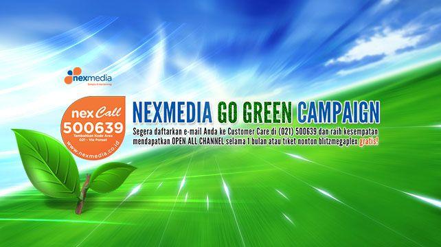 MEI PROMO!! dapetin hadiah menarik dan ngerasain serunya promo Nexmedia di bulan ini! Info: nexmedia.co.id