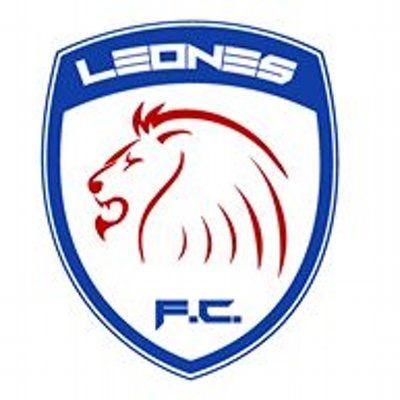 Leones Fútbol Club (Turbo, Colombia)