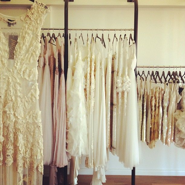 Every Brides Dream - Tarvydas has dedicated an entire section for our fabulous brides and bridesmaids. Hanging is one of our latest designs MOTIVE $998.00