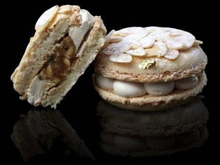 Macarons de reve -  de chez Hediard, Paris