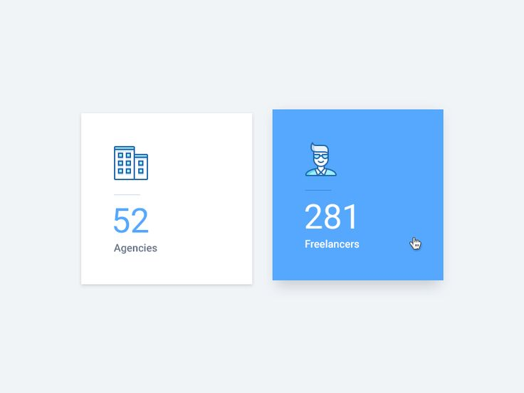 We posted a new Dribbble shot. Check it out: Search results by Adrian Goia