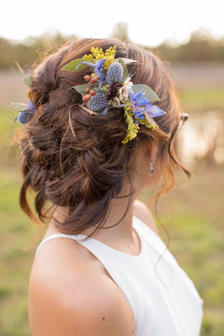 The 174 best leigh florist bouquetspersonals images on pinterest blue hair flowers wedding ideas wedding hair ideas wedding ideas hairflowers izmirmasajfo