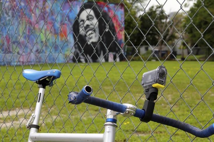 No olvides tu historia ni tu destino. -Bob Marley http://#Actioncam http://#MomentoSony http://#Sony