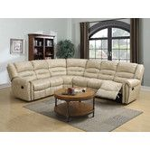 Found it at Wayfair - 3 Piece Sectional