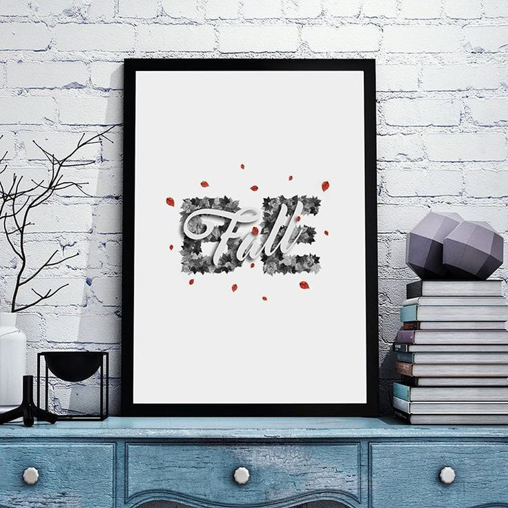 Be Fall! ���� Siparişleriniz ve diğer tasarımlarımız için web sitemizi ziyaret edebilirsiniz. . �� typeandthings.com . #typeandthings #poster #posterdesign #grafiktasarim #tasarim #evdekor #tipografi #minimalist #grafiktasarım #harf #hediyelik #dekoratif #dekorasyon #evdekorasyonu #duvardekorasyonu #typography #typedesign #homedecor #thedailytype #ofisdekorasyonu #ofis #kafedekor #siyahbeyaz #tablo #typography #graphicdesign #printdesign #posters #inspiration…