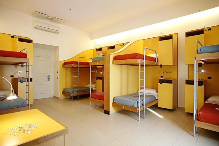 The unwritten rules of hostel etiquette. | Bemused Backpacker