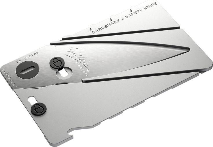 Μαχαίρι Sinclair Cardsharp 4 | www.lightgear.gr