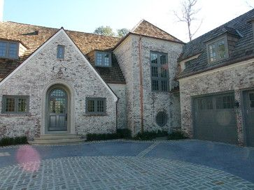 1000 Images About Limewashed Brick On Pinterest
