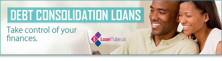 Debt consolidation loans are meant for people who are looking for way to strike off the multiple debts with a single loan. At Loan Tube US, we will make sure to help you secure the best deals on these loans from reputed lenders. We do not charge any fee and to learn more about these loans.