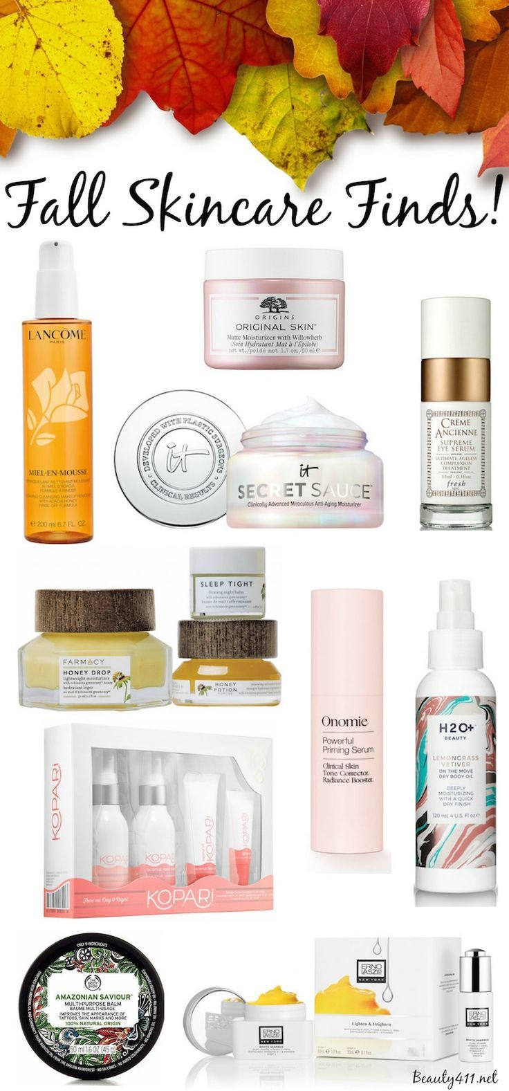 10 Skin Care Tips for Fall pics