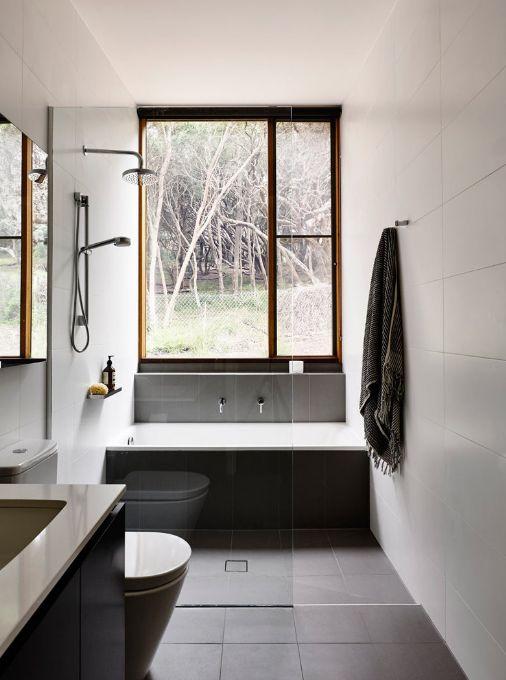 Oltre 25 fantastiche idee su bagni con doccia su pinterest docce piastrelle stile - Idee bagno con doccia ...
