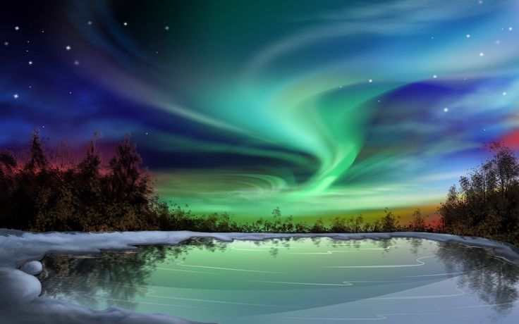 Nature Sky HD Cool Wallpaper Backgrounds for Phone ...