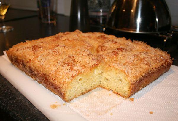 Tarte au sucre /Сахарный пирог. Рецепт c фото от sweta1 20 марта 2012, 22:28, мы подскажем, как приготовить!