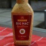 McDonald's Special Sauce | Big Mac Sauce Recipe