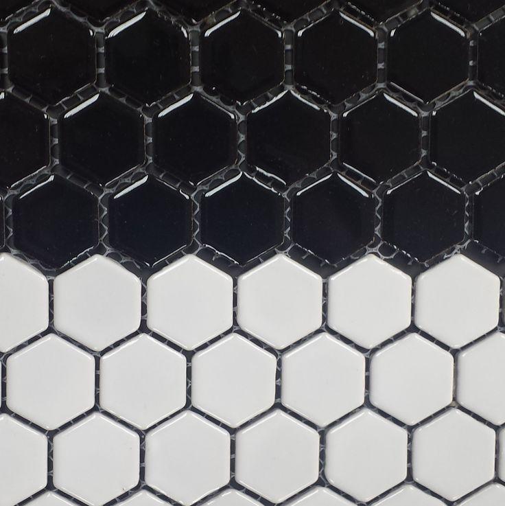 BONITA HEXAGONS   Tile Warehouse