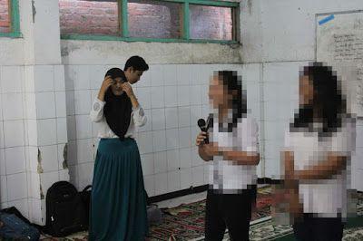 Panti Asuhan Islam Bani Yaqub Surabaya: Kunjungan Ramadhan Green Generation Di Panti Asuna...