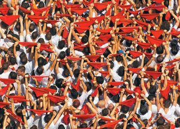 Claves para disfrutar San Fermín