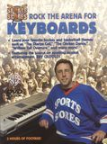 Sports Scores: Rock The Arena For Keyboards [DVD] [English]