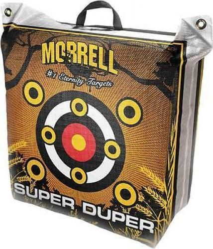 NEW Morrell Elite Series Super Duper Field Point Target Crossbow Bow Archery #Morrell