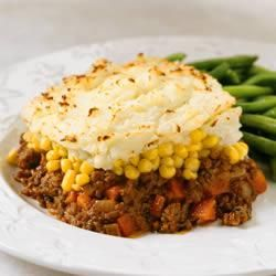 Classic Shepherd's Pie Allrecipes.com