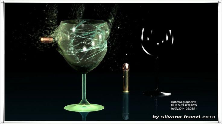"""Gunshot"" by phõtos_gráphein Silvano Franzi  on 500px follow me on 500px http://500px.com/By_Silvano"