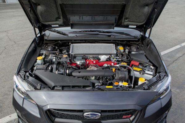 2020 Subaru Wrx Sti Engine Wrx Subaru Subaru Wrx