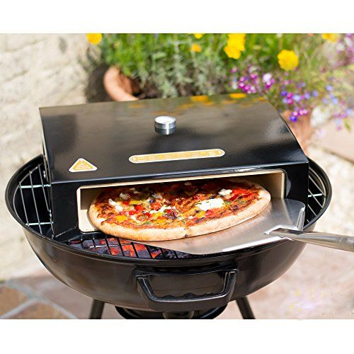 "56181 - Bakerstone Pizza Oven Basics - suitable for pizzas up to 12"" Bakerstone http://www.amazon.co.uk/dp/B00NMVPLDA/ref=cm_sw_r_pi_dp_9.Dkwb07FQ274"