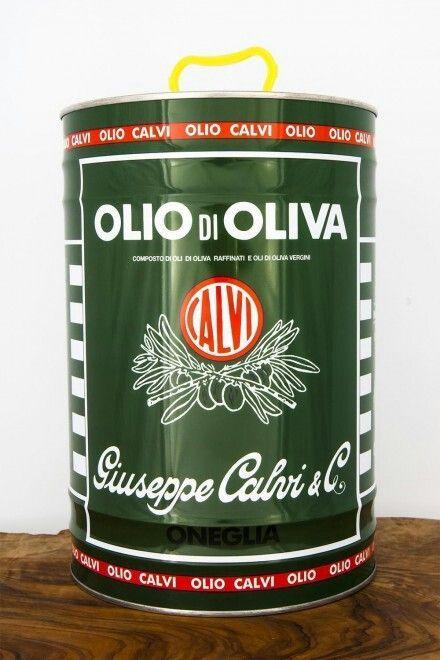 L'Olio di Oliva Calvi, www.bodegasmezquita.com