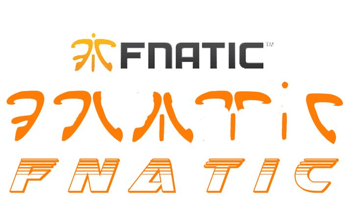 The hidden meaning in the Fnatic Logo! (repost)