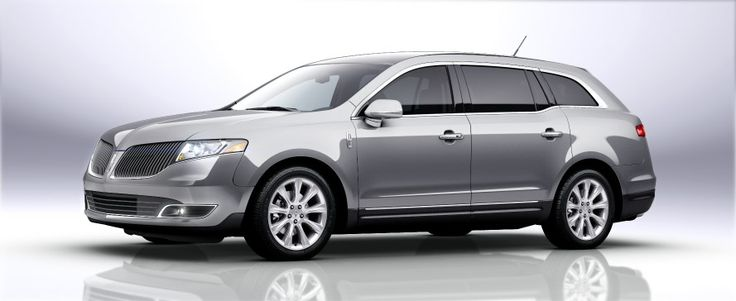 2014 Lincoln MKT Luxury Crossover SUV | Design for a Different Point of View  Visit  http://holmestuttlelincoln.net/