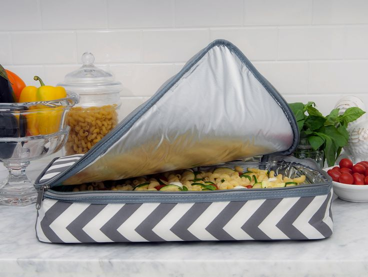 Domestic Diva Casserole Carrier Giveaway