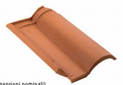 Dachówka portugalka SanMarco  #terreal #sanmarco #dachówka #rooftiles #roofs #dachy #dachyrustykalne #alledachy #dachowkiwłoskie #włoskiklimat #italianstyle